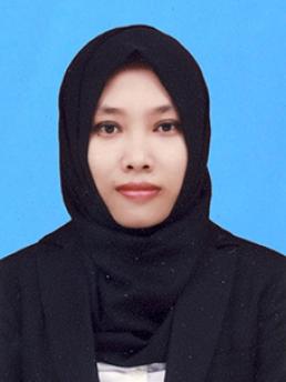 Anita Kartika Pasaribu, S.Sos