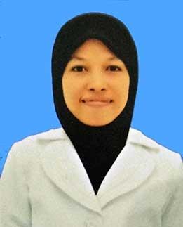Siti Nuraisyah, SST