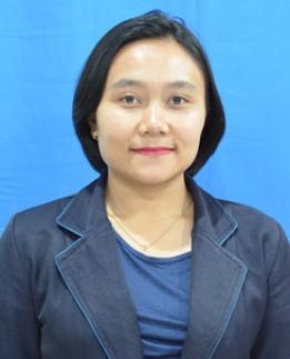 Srilina Br Pinem, SST., M.Keb