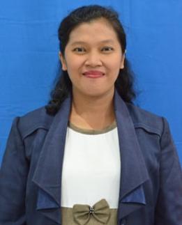 Bdn. Ester Simanullang, STr.Keb, M.Kes