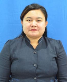 Eka Falentina Tarigan, SST, M.Keb