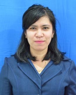 Ingka Kristina Pangaribuan, SST, M.Kes