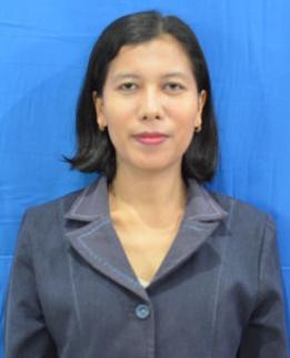 Nopalina Suyanti Damanik, SST