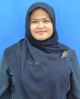 Eva Ratna Dewi, SST, MKM
