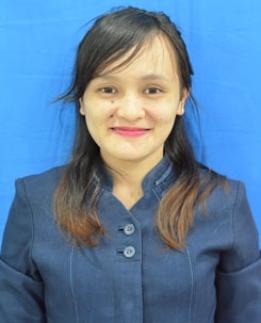 Imarina Tarigan, SST, MKM