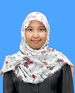 Lisa Putri Utami Damanik, SST, M.Tr.Keb