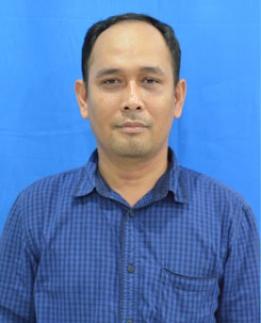 Parningotan Simanjuntak, S.Kom, M.A.P