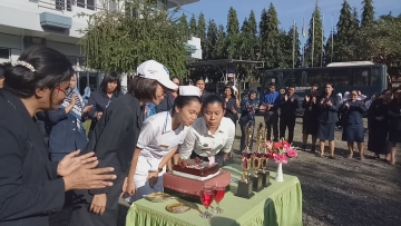 Peringatan Hari Guru Nasional 25 November 2019
