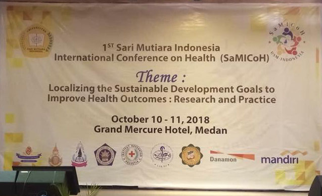 International Conference on Health