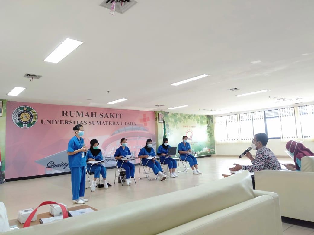 Proses Kepaniteraan Klinik dengan Metode Seminar Mahasiswa Prodi Kebidanan Program Sarjana dan Pendidikan Profesi Bidan Program Profesi