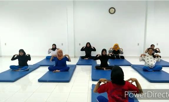 Yoga Kehamilan Asuhan Kebidanan Kehamilan Mahasiswa Program Studi Kebidanan Sarjana Terapan