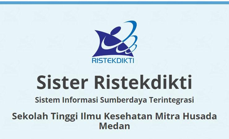Panduan Sistem Informasi Sumberdaya Terintegrasi (SISTER)