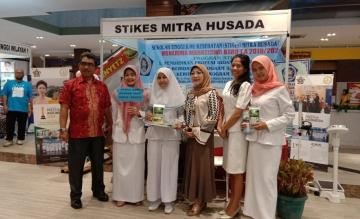 Pameran Pekan Pendidikan Sumatera Utara