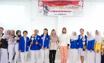 Mahasiswa STIKes Mitra Husada Medan Meraih Juara 1, 2 dan 3 Dalam Rangka Memperingati Hari Sumpah Pemuda