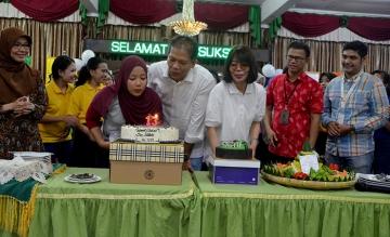 Selamat, STIKes Mitra Husada Medan merayakan Dies Natalis ke-13