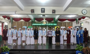 Penerimaan Mahasiswa Baru STIKes Mitra Husada Medan TA 2019/2020