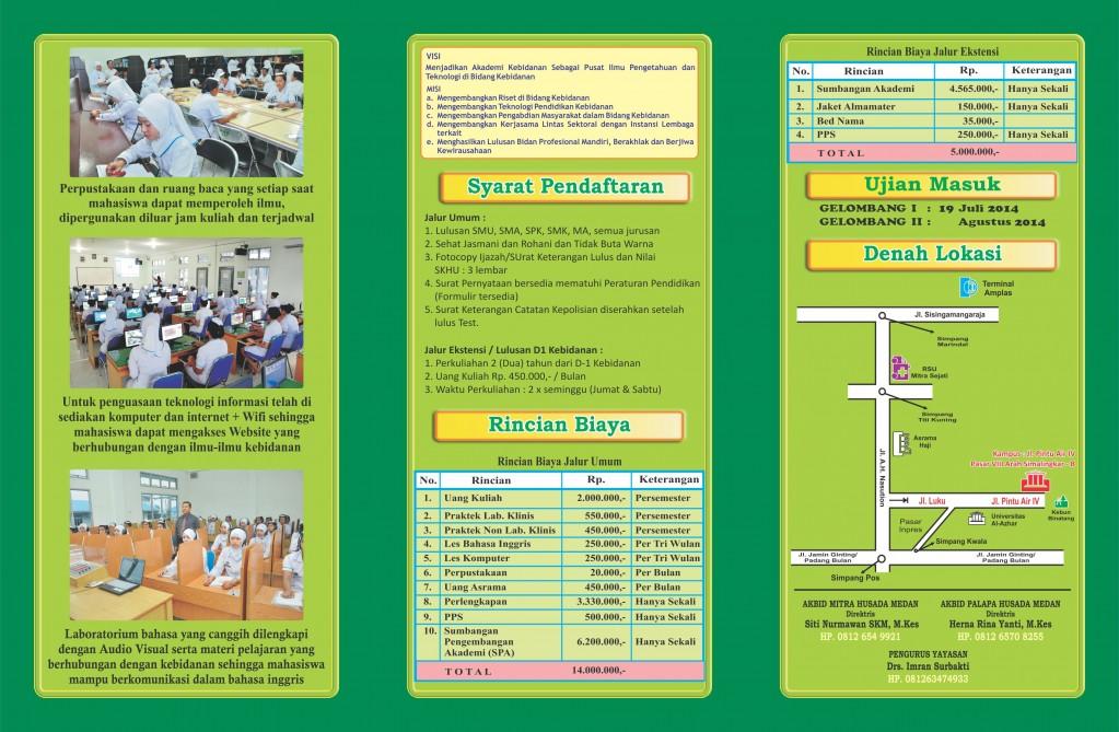 brosur MITRA 2