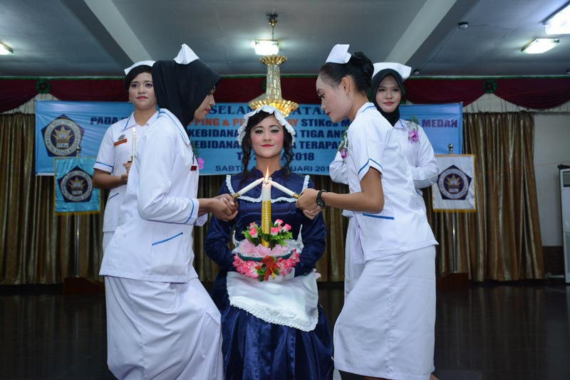 Capping Day T.A 2017/2018